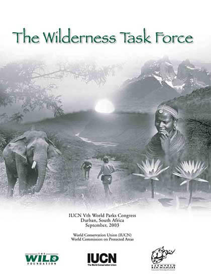 The Wilderness Task Force
